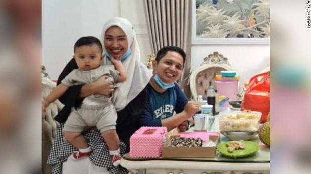 Những nạn nhân trong vụ máy bay rơi tại Indonesia: Ai cũng có cho mình một câu chuyện, nhưng mọi thứ đã kết thúc theo chuyến bay định mệnh - Ảnh 2.