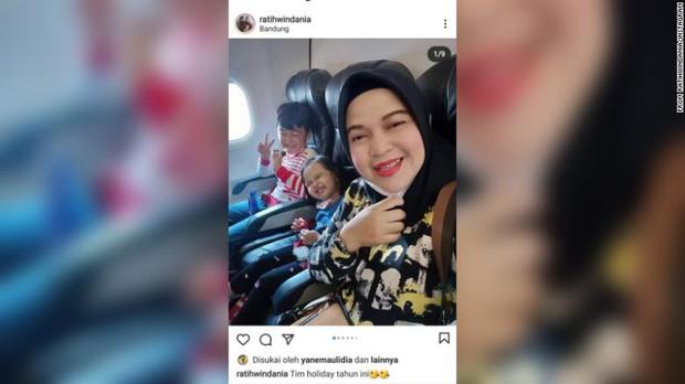 Những nạn nhân trong vụ máy bay rơi tại Indonesia: Ai cũng có cho mình một câu chuyện, nhưng mọi thứ đã kết thúc theo chuyến bay định mệnh - Ảnh 3.