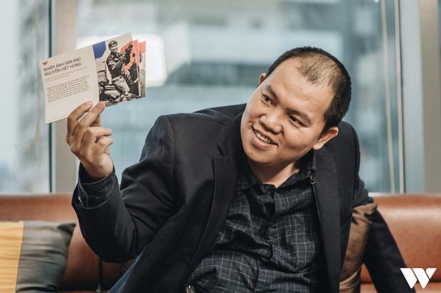 PGS.TS Trần Đắc Phu lần đầu đảm nhận vị trí Hội đồng thẩm định WeChoice Awards 2020 - Ảnh 4.