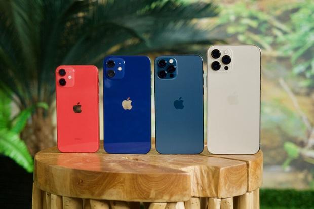 iPhone 13 sẽ là phiên bản iPhone 12s, không có bất kỳ thay đổi thiết kế nào, nhưng được nâng cấp camera - Ảnh 1.