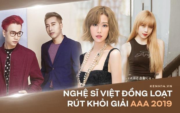 AAA 2019 tại Việt Nam đúng là giải tạo nghiệp: BTC Việt - Hàn xung đột, 1001 scandal và mới nhất là vụ Nancy (MOMOLAND) bị chụp lén - Ảnh 2.