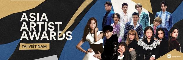 AAA 2019 tại Việt Nam đúng là giải tạo nghiệp: BTC Việt - Hàn xung đột, 1001 scandal và mới nhất là vụ Nancy (MOMOLAND) bị chụp lén - Ảnh 1.