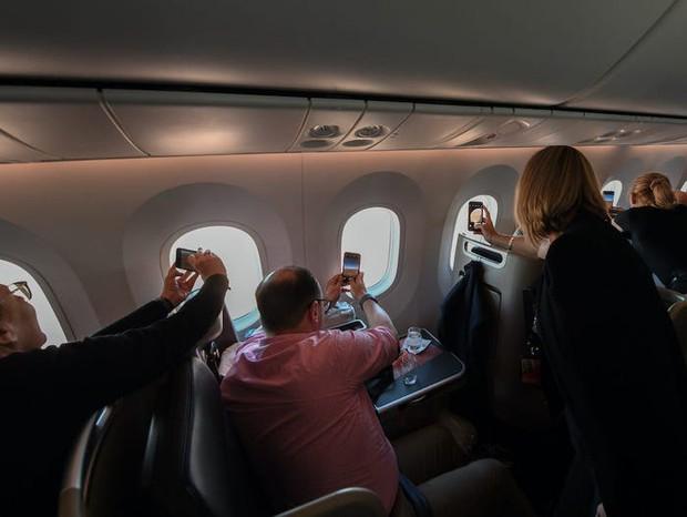 17 bức ảnh hơn vạn lời nói chứng minh năm 2020 ngành du lịch thế giới đã bị đánh gục như thế nào - Ảnh 27.