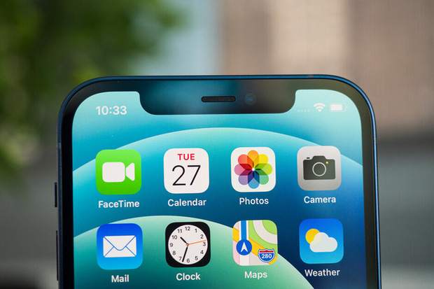 iPhone 13 sẽ là phiên bản iPhone 12s, không có bất kỳ thay đổi thiết kế nào, nhưng được nâng cấp camera - Ảnh 3.
