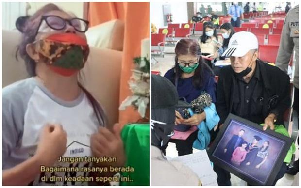Máy bay rơi ở Indonesia: Chân dung 3 nữ tiếp viên hàng không có mặt trên chuyến bay định mệnh và câu chuyện trước khi lên đường của họ gây xót xa - Ảnh 3.