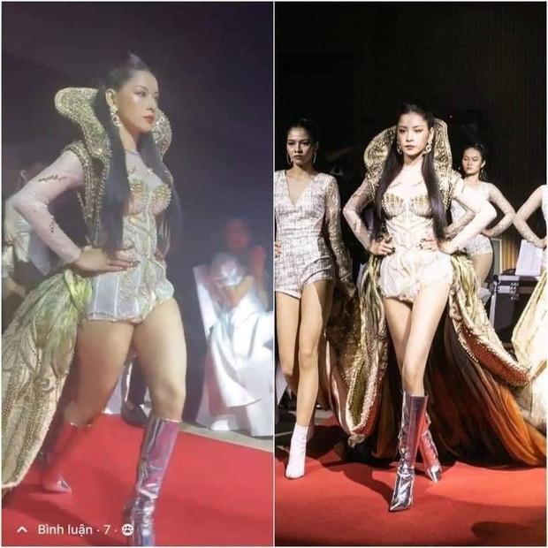 Đại chiến sao Việt và ảnh team qua đường đầu năm 2021: Hoa hậu Đỗ Hà lộ body thật, kéo xuống Chi Pu - Ngọc Trinh mà xỉu ngang - Ảnh 2.