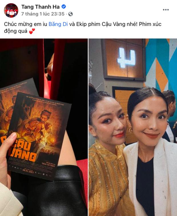 MXH bùng nổ bình luận trái chiều về Cậu Vàng: Khánh Vân, Hà Tăng, Châu Bùi đều khen ngợi nhưng khán giả lại nghĩ khác! - Ảnh 6.