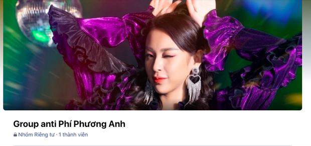 Netizen tranh cãi phát ngôn gây sốc của Phí Phương Anh: Nữ hoàng nhạc dance thế hệ thảm họa hay gì? - Ảnh 6.