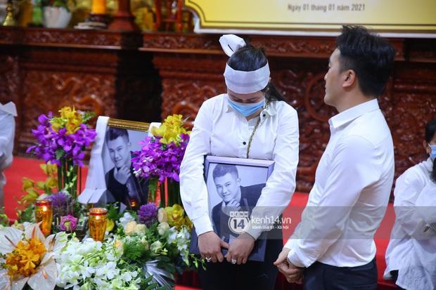 Dương Ngọc Thái tuyên bố sẽ lo chu toàn cho con gái út Vân Quang Long, tiết lộ thái độ cố ca sĩ với bố mẹ ruột - Ảnh 4.