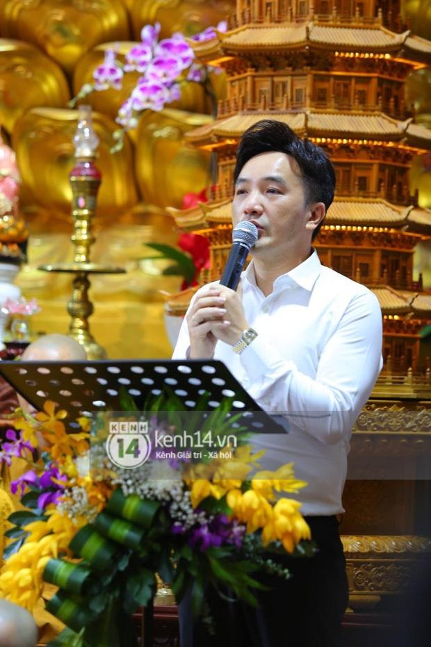Dương Ngọc Thái tuyên bố sẽ lo chu toàn cho con gái út Vân Quang Long, tiết lộ thái độ cố ca sĩ với bố mẹ ruột - Ảnh 5.