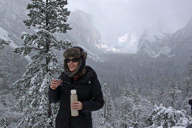 Đừng lao đến Sa Pa ngắm tuyết rơi nếu bạn chưa chuẩn bị những việc này kỹ càng, rủi ro không coi thường được đâu! - Ảnh 2.