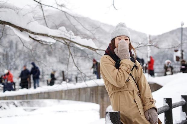 Đừng lao đến Sa Pa ngắm tuyết rơi nếu bạn chưa chuẩn bị những việc này kỹ càng, rủi ro không coi thường được đâu! - Ảnh 1.