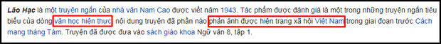 Băng Di (Cậu Vàng) no gạch sau phát ngôn phản pháo làn sóng tẩy chay: Lão Hạc do Nam Cao viết chứ không có thật - Ảnh 3.