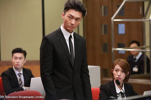 Giải TVB 2020 bị dân tình ném đá khi sao nam ngoại tình và tiểu tam tin đồn trở thành Thị đế - Thị hậu - Ảnh 5.