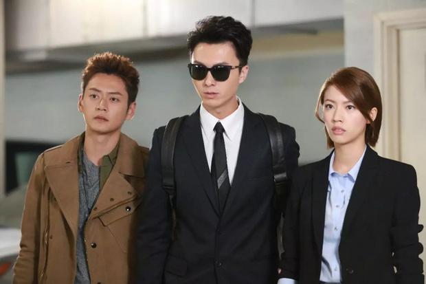 Giải TVB 2020 bị dân tình ném đá khi sao nam ngoại tình và tiểu tam tin đồn trở thành Thị đế - Thị hậu - Ảnh 3.