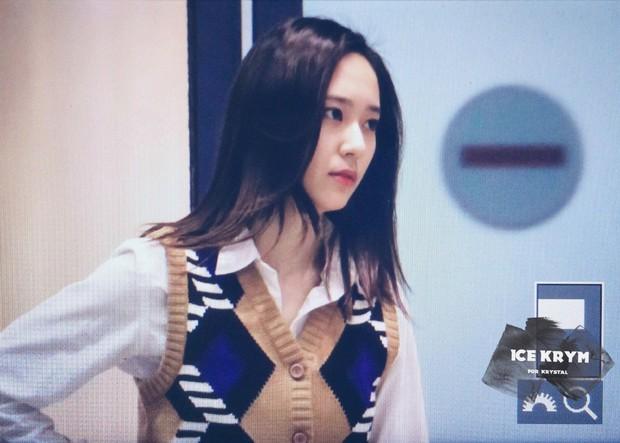 Knet nhận xét visual các idol khi gặp ngoài đời: Lisa như búp bê sống, Suzy toả sáng cả góc trời, Yoona thành nữ thần là có lý do - Ảnh 22.