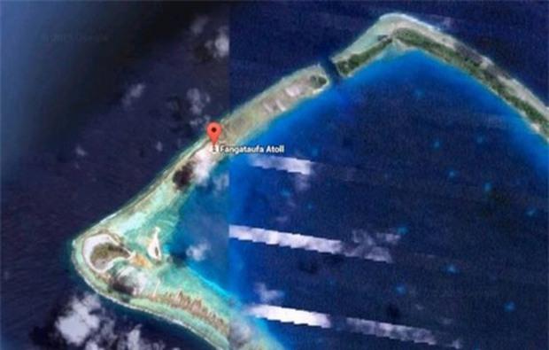 5 địa danh nguy hiểm bị làm mờ trên Google Maps che giấu điều gì? - Ảnh 9.