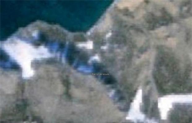 5 địa danh nguy hiểm bị làm mờ trên Google Maps che giấu điều gì? - Ảnh 7.