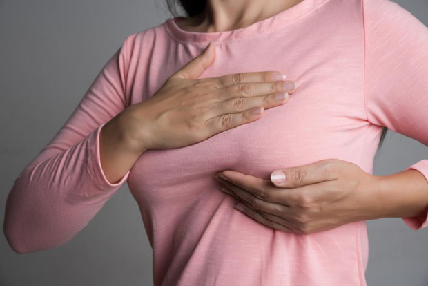 3 vùng trên cơ thể con gái càng đen càng chứng tỏ tử cung đang chứa nhiều độc tố - Ảnh 3.