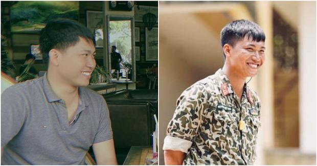 Mũi trưởng Long trong ảnh xài app vs khi chụp camera thường: Nhan sắc có thăng hạng vài bậc như chị em? - Ảnh 2.