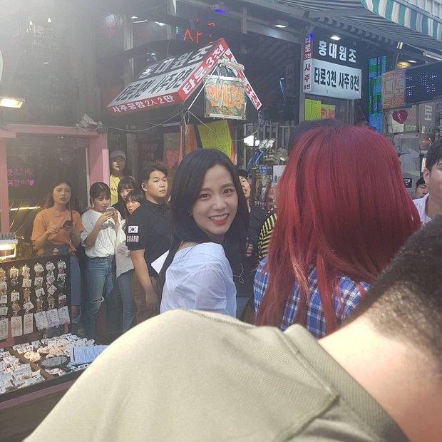 Knet nhận xét visual các idol khi gặp ngoài đời: Lisa như búp bê sống, Suzy toả sáng cả góc trời, Yoona thành nữ thần là có lý do - Ảnh 8.