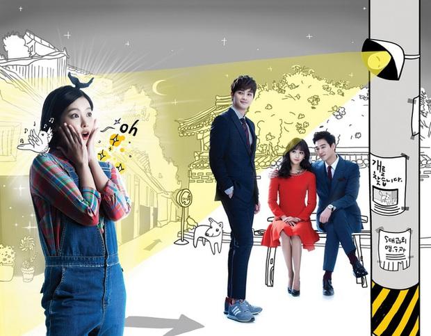 Mê mẩn Penthouse, cày ngay 7 phim Hàn drama đến chết đi sống lại này cho Tết thêm mặn mà! - Ảnh 4.