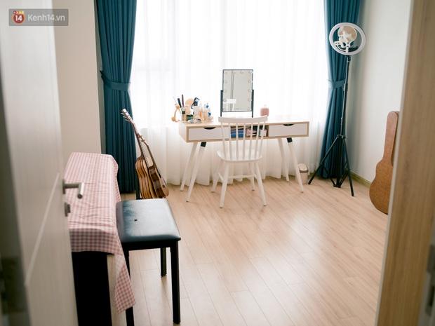 Trang Hý chơi sang ở một mình một nhà rộng 120m2 với 3 phòng ngủ, nội thất rẻ đến bất ngờ - Ảnh 10.