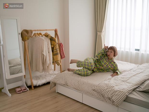 Trang Hý chơi sang ở một mình một nhà rộng 120m2 với 3 phòng ngủ, nội thất rẻ đến bất ngờ - Ảnh 7.