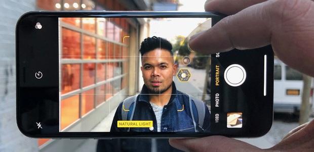 5 bí quyết giúp bạn chụp ảnh bằng iPhone đẹp hơn - Ảnh 1.