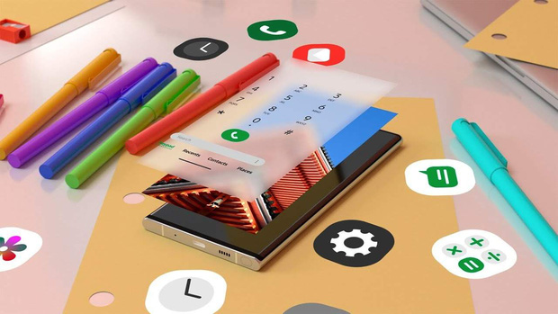 Đây là lý do vì sao Samfan khó lòng dùng smartphone hãng khác - Ảnh 3.