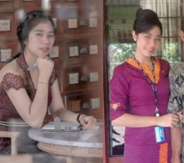 Máy bay rơi ở Indonesia: Chân dung 3 nữ tiếp viên hàng không có mặt trên chuyến bay định mệnh và câu chuyện trước khi lên đường của họ gây xót xa - Ảnh 1.