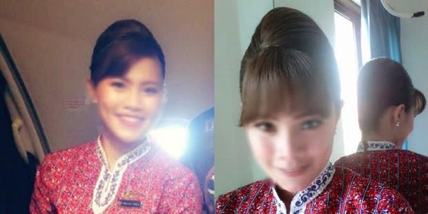 Máy bay rơi ở Indonesia: Chân dung 3 nữ tiếp viên hàng không có mặt trên chuyến bay định mệnh và câu chuyện trước khi lên đường của họ gây xót xa - Ảnh 2.