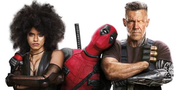 Siêu anh hùng Deadpool và hội Avengers sẽ chính thức về một nhà trong phần 3, lại còn được dán nhãn cho người lớn! - Ảnh 2.