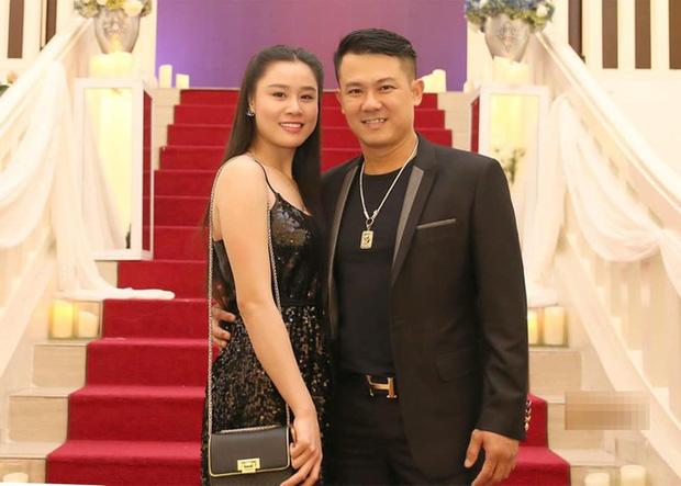 Vợ Vân Quang Long chính thức xin lỗi chồng và bố mẹ chồng, giải thích ngọn ngành loạt thông tin bị đấu tố trên MXH - Ảnh 5.