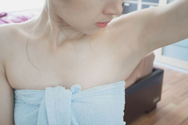 4 bộ phận bị coi là bẩn trên cơ thể phụ nữ nhưng lại không nên rửa quá sạch kẻo ảnh hưởng sức khỏe - Ảnh 1.