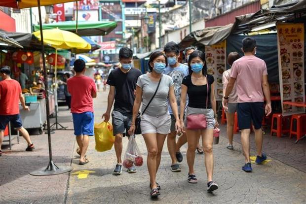 Malaysia ban bố tình trạng khẩn cấp trên toàn quốc - Ảnh 1.
