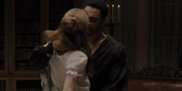 Điểm danh 10 cảnh nóng hầm hập của cặp mỹ nam - mỹ nữ Bridgerton: Chấn động khi ân ái với nhau... 6 lần trong 1 tập! - Ảnh 9.