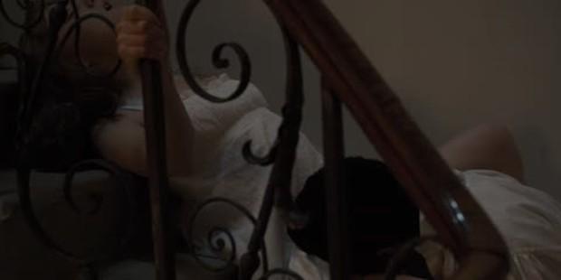 Điểm danh 10 cảnh nóng hầm hập của cặp mỹ nam - mỹ nữ Bridgerton: Chấn động khi ân ái với nhau... 6 lần trong 1 tập! - Ảnh 12.