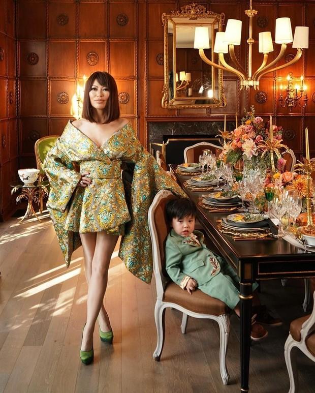 4 nhân vật siêu giàu của châu Á gây chú ý với show thực tế về lối sống xa hoa! - Ảnh 9.