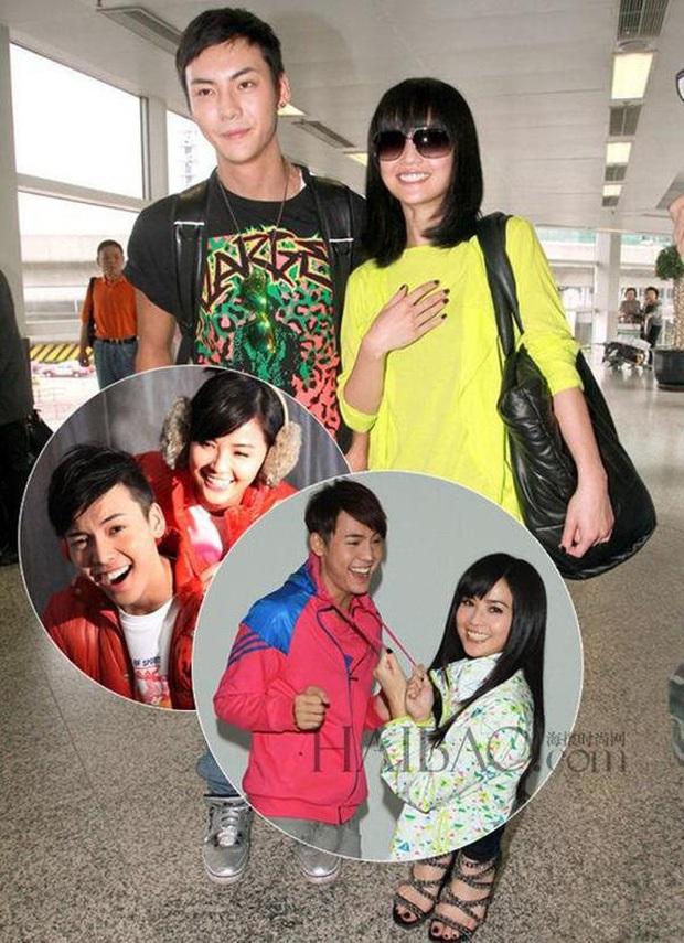 Thuyết âm mưu căng đét từ Hong Kong: Angela Baby -  Huỳnh Hiểu Minh thay phiên nhau làm Tuesday, thêm 4 nhân vật liên quan? - Ảnh 10.