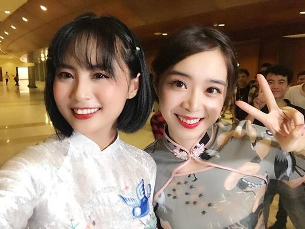 So kè nhan sắc của những nữ MC MOBA Esports đình đám tại Việt Nam: Mỗi người một vẻ mười phân vẹn mười - Ảnh 3.