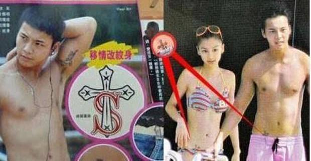 Thuyết âm mưu căng đét từ Hong Kong: Angela Baby -  Huỳnh Hiểu Minh thay phiên nhau làm Tuesday, thêm 4 nhân vật liên quan? - Ảnh 5.