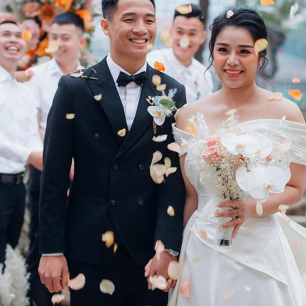 Khánh Linh bật khóc chia sẻ về Tiến Dũng: Em yêu anh vì những điều giản dị - Ảnh 4.