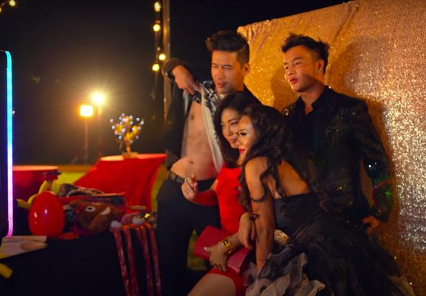 4 nhân vật siêu giàu của châu Á gây chú ý với show thực tế về lối sống xa hoa! - Ảnh 3.
