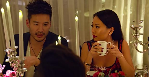 4 nhân vật siêu giàu của châu Á gây chú ý với show thực tế về lối sống xa hoa! - Ảnh 4.