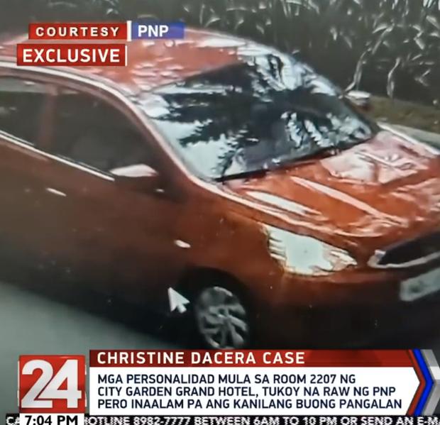 Vụ Á hậu Philippines tử vong trong khách sạn: 1 nghi phạm có đem theo ma tuý, cảnh sát đã tìm ra những người lạ mặt xuất hiện tại đêm tiệc - Ảnh 7.
