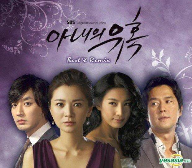 Mê mẩn Penthouse, cày ngay 7 phim Hàn drama đến chết đi sống lại này cho Tết thêm mặn mà! - Ảnh 1.