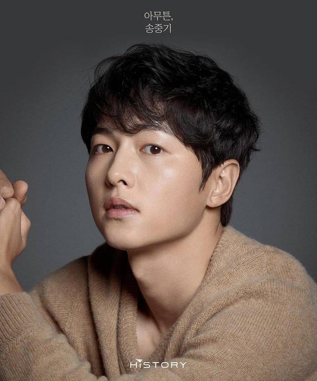 Tranh cãi bài phỏng vấn của Song Hye Kyo: Nghi đá đểu Song Joong Ki giả dối, hé lộ về tình trạng hẹn hò hiện tại - Ảnh 3.