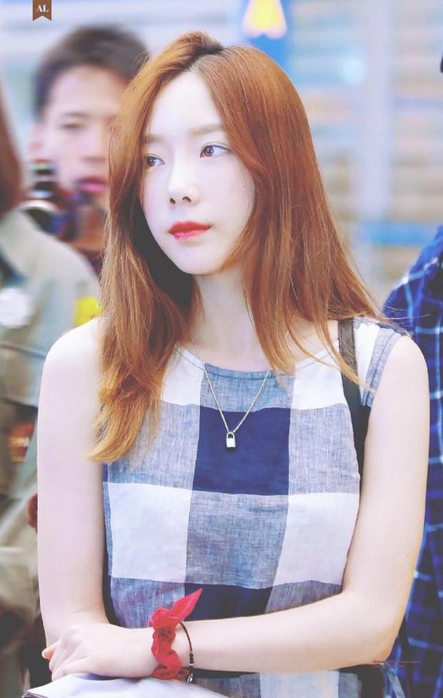 Knet nhận xét visual các idol khi gặp ngoài đời: Lisa như búp bê sống, Suzy toả sáng cả góc trời, Yoona thành nữ thần là có lý do - Ảnh 23.