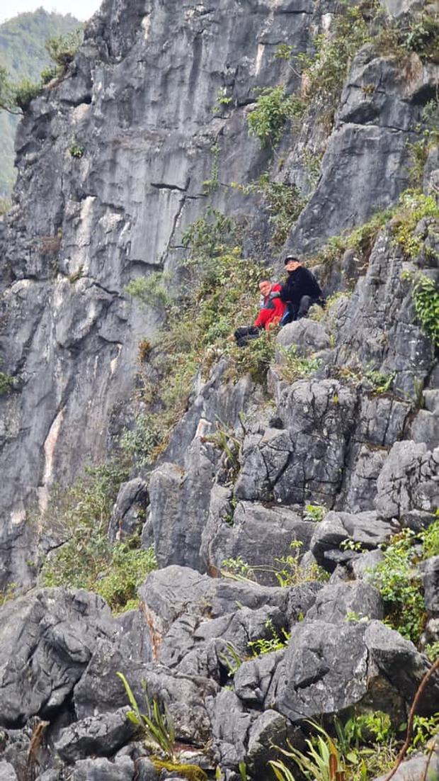 """Nam du khách trượt chân rơi xuống khe đá khi chụp ảnh tại """"mỏm đá tử thần"""" kể lại giây phút thoát chết thần kỳ - Ảnh 3."""